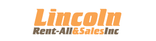 Lincoln Rental & Sales